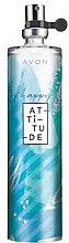 Парфюми, Парфюмерия, козметика Avon Happy Attitude - Тоалетна вода