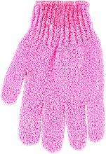 Парфюми, Парфюмерия, козметика Ръкавица за баня, 30178, розова - Top Choice