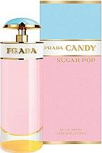 Парфюмерия и Козметика Prada Candy Sugar Pop - Парфюмна вода
