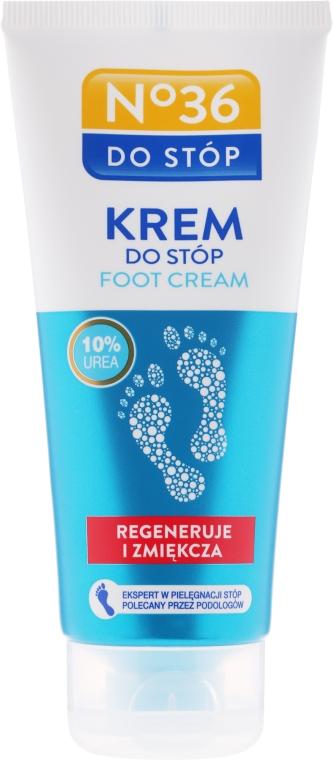 Регенериращ крем за крака - Pharma CF No.36 Foot Cream — снимка N1