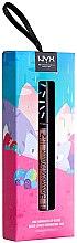 Парфюми, Парфюмерия, козметика Гланц за устни - Nyx Professional Makeup Sprinkle Town Duo Chromatic Lip Gloss