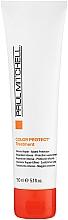 Парфюмерия и Козметика Интензивна възстановяваща грижа за боядисана коса - Paul Mitchell ColorCare Color Protect Reconstructive Treatment