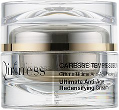 Парфюми, Парфюмерия, козметика Възстановяващ крем против бръчки - Qiriness Ultimate Anti-Age Redensifying Cream