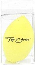 Парфюми, Парфюмерия, козметика Гъба за грим 36156, жълта - Top Choice