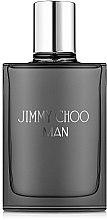 Jimmy Choo Jimmy Choo Man - Тоалетна вода ( мини )  — снимка N2