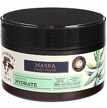 Парфюми, Парфюмерия, козметика Маска за суха коса - Mrs. Potter's Triple Herb Hydrate