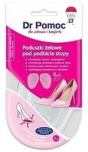 Парфюми, Парфюмерия, козметика Силиконови стелки за обувки с токчета - Dr Pomoc