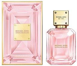 Парфюми, Парфюмерия, козметика Michael Kors Sparkling Blush - Парфюмна вода