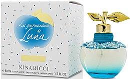 Парфюмерия и Козметика Nina Ricci Les Gourmandises de Luna - Тоалетна вода
