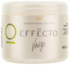 Парфюмерия и Козметика Лак за коса със силна фиксация - Vitality's Effecto Gel Ad Definizione-Forte