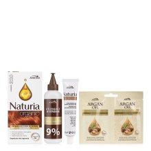 Парфюмерия и Козметика Боя за коса без амоняк - Joanna Hair Color Naturia Organic