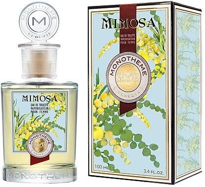 Monotheme Fine Fragrances Venezia Mimosa - Тоалетна вода — снимка N1
