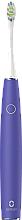 Парфюмерия и Козметика Електрическа четка за зъби Air 2, Purple - Oclean Electric Toothbrush