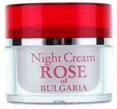 Парфюми, Парфюмерия, козметика Нощен крем за лице - BioFresh Rose of Bulgaria Rose Night Cream