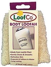 Парфюми, Парфюмерия, козметика Натурална гъба за баня - LoofCo Body Loofah