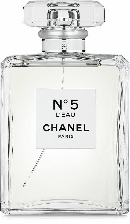 Chanel N5 L`Eau - Тоалетна вода