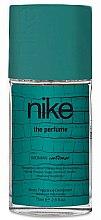 Парфюми, Парфюмерия, козметика Nike The Perfume Woman Intense - Дезодорант