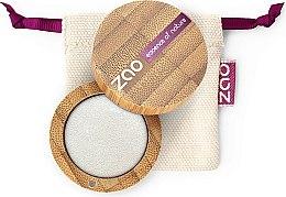 Парфюмерия и Козметика Перлени сенки за очи - ZAO Pearly Eye Shadow