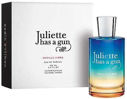 Juliette Has A Gun Vanilla Vibes - Парфюмна вода — снимка N1