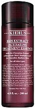 Парфюмерия и Козметика Активна есенция за лице с екстракт от ирис - Kiehl's Iris Extract Activating Treatment Essence
