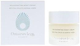 Парфюми, Парфюмерия, козметика Подмладяващ нощен крем за лице - Omorovicza Rejuvenating Night Cream
