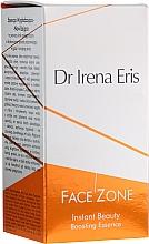 Парфюмерия и Козметика Хидратираща и изглаждаща есенция за лице - Dr Irena Eris Face Zone Boosting Essense