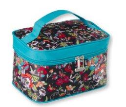 "Парфюми, Парфюмерия, козметика Козметична чанта ""Gypsy"", 93647 - Top Choice"