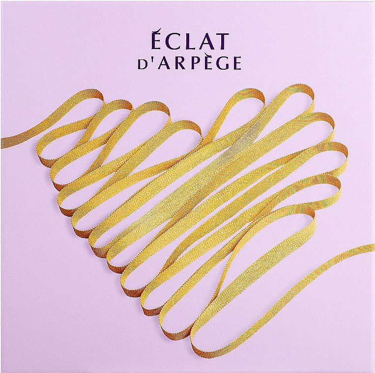 Lanvin Eclat D`Arpege - Комплект (edp/50ml + b/l/100ml) — снимка N1