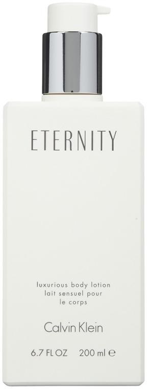 Calvin Klein Eternity For Woman - Лосион за тяло — снимка N1