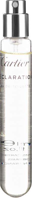 Cartier Declaration - Тоалетна вода ( мини )  — снимка N5