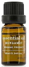 "Етерично масло ""Бергамот"" - Apivita Aromatherapy Organic Bergamot Oil  — снимка N2"