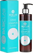 Семеен шампоан за коса - BasicLab Dermocosmetics Capillus Familly Shampoo — снимка N3
