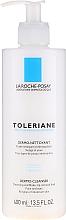 Тоалетно мляко за почистване и премахване на грим - La Roche-Posay Toleriane Dermo-Cleanser  — снимка N1