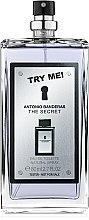 Парфюми, Парфюмерия, козметика Antonio Banderas The Secret - Тоалетна вода (тестер без капачка)