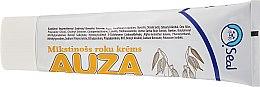Парфюмерия и Козметика Омекотяващ крем за ръце - Seal Cosmetics Auza Hand Cream