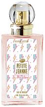 Парфюмерия и Козметика Jeanne Arthes Petite Jeanne Is This Love? - Парфюмна вода