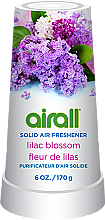"Парфюми, Парфюмерия, козметика Ароматизатор за дома ""Люляк"" - Airall Air Freshener Lilac Blossom"