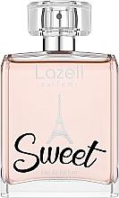 Парфюмерия и Козметика Lazell Sweet - Парфюмна вода