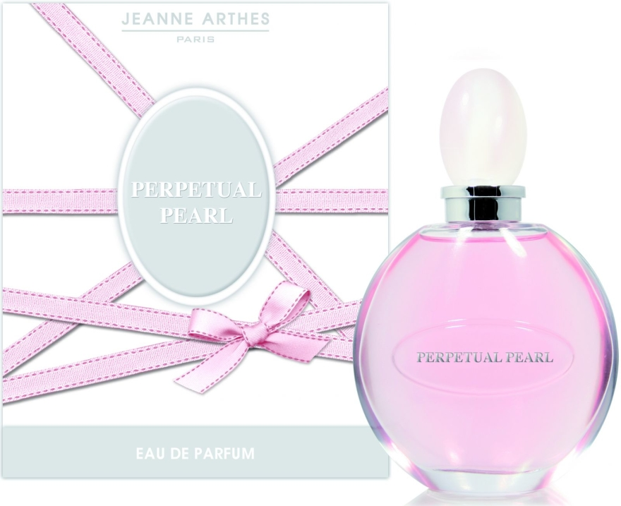 Jeanne Arthes Perpetual Pearl - Парфюмна вода
