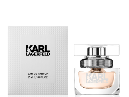 Karl Lagerfeld Karl Lagerfeld for Her - Парфюмна вода — снимка N3