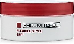 Парфюми, Парфюмерия, козметика Еластична паста за силна фиксация - Paul Mitchell Flexible Style ESP Elastic Shaping Paste