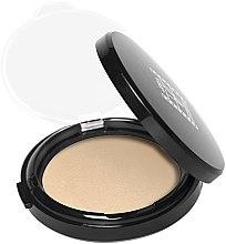 Парфюмерия и Козметика Компактна пудра - Make-Up Atelier Paris Compact Browning Powder