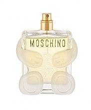 Парфюмерия и Козметика Moschino Toy 2 - Парфюмна вода (тестер без капачка)