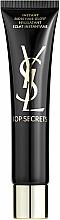 Парфюмерия и Козметика База за грим - Yves Saint Laurent Top Secrets Instant Moisture Glow Makeup