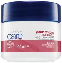 Парфюми, Парфюмерия, козметика Подхранващ крем за лице - Avon Care