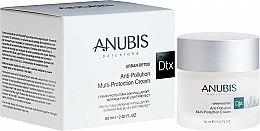 Парфюми, Парфюмерия, козметика Крем за лице - Anubis Dtx Urban Detox Anti-Pollution Cream