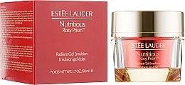 Парфюмерия и Козметика Гел емулсия - Estee Lauder Nutritious Rosy Prism