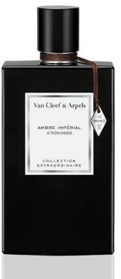 Van Cleef & Arpels Ambre Imperial - Парфюмна вода