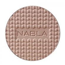 Парфюми, Парфюмерия, козметика Хайлайтър-коректор за лице - Nabla Shade & Glow Refill (пълнител)