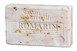"""Парфюмерия и Козметика Натурален сапун """"Листенца розмарин"""" - Le Chatelard 1802 Rosemary Leaves Soap"""